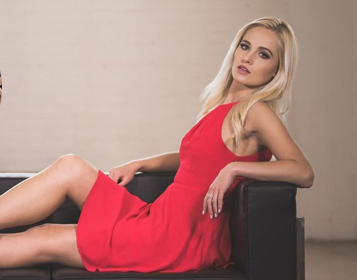 Tomi Lahren Hot Photoshoot