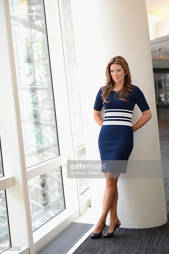 Trish Regan Sexy 49 Hot Pictures...