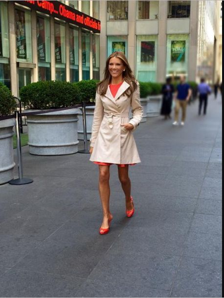49 hot pictures of trish regan will literally rock your world