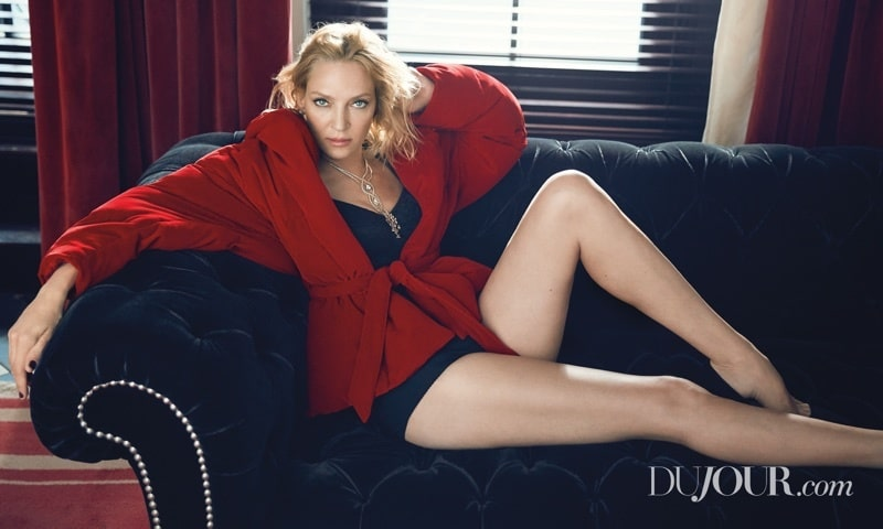 49 Hottest Uma Thurman Sexy Feet Pictures Are Hot As Hell Best