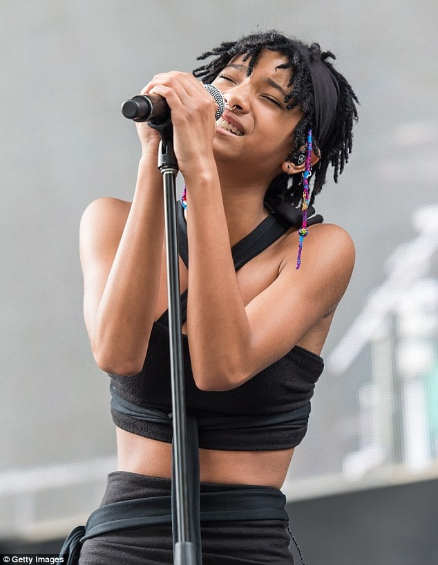 Willow Smith beautiful photos