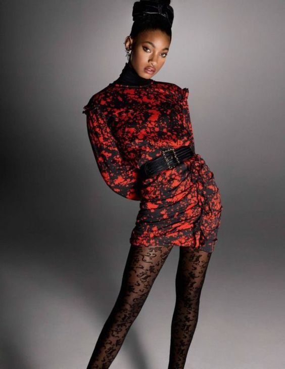 Willow Smith hot photos