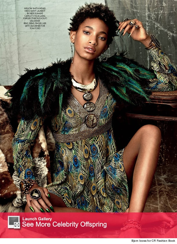 Willow Smith legs awesome