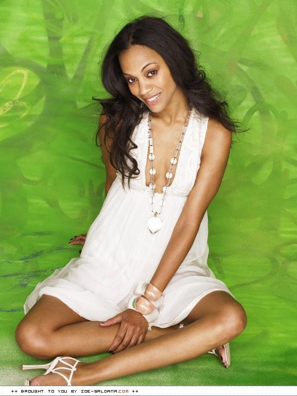 Zoe-Saldana-hot toe nails pic