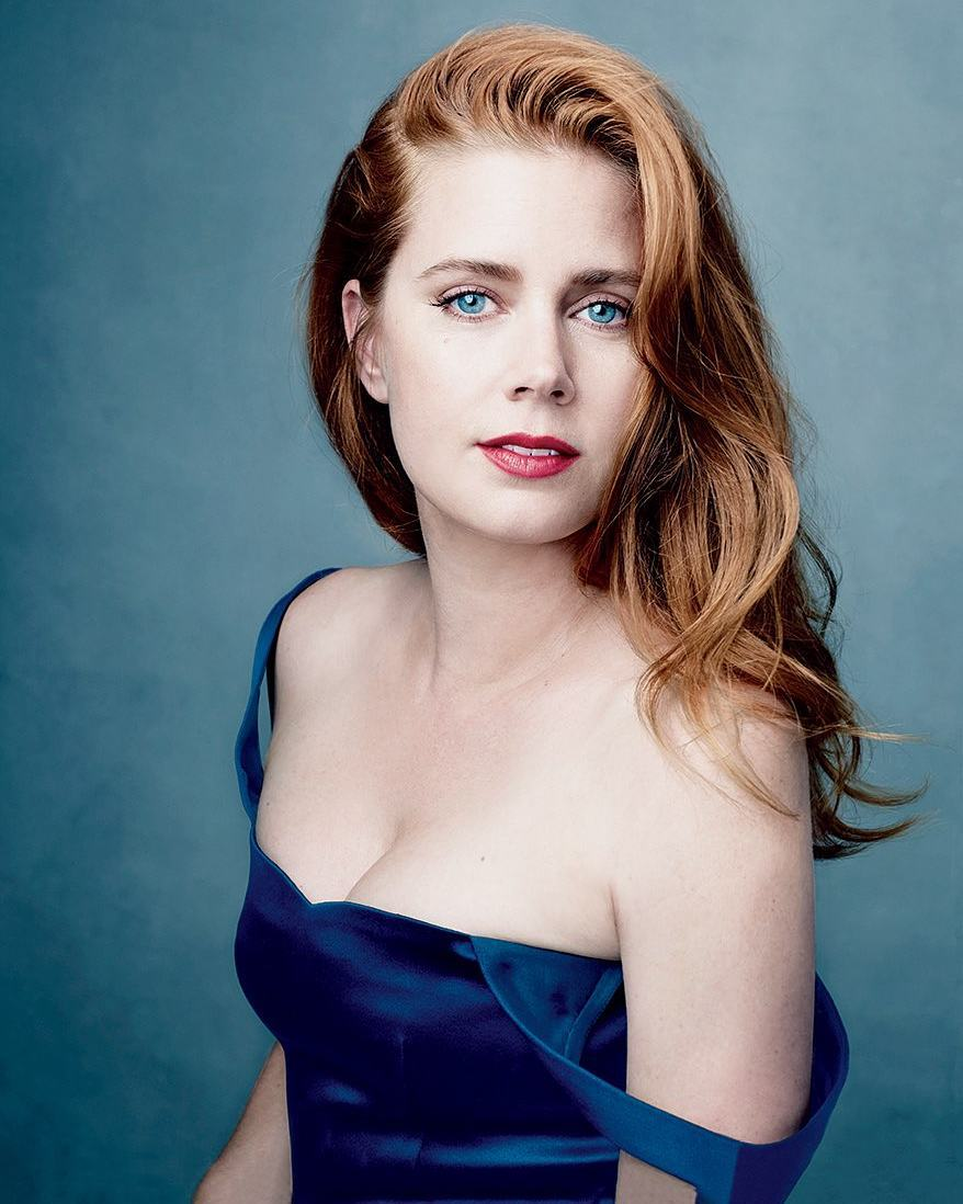 49 Hottest Amy Adams Bikini Pictures Expose Her Sexy Hour