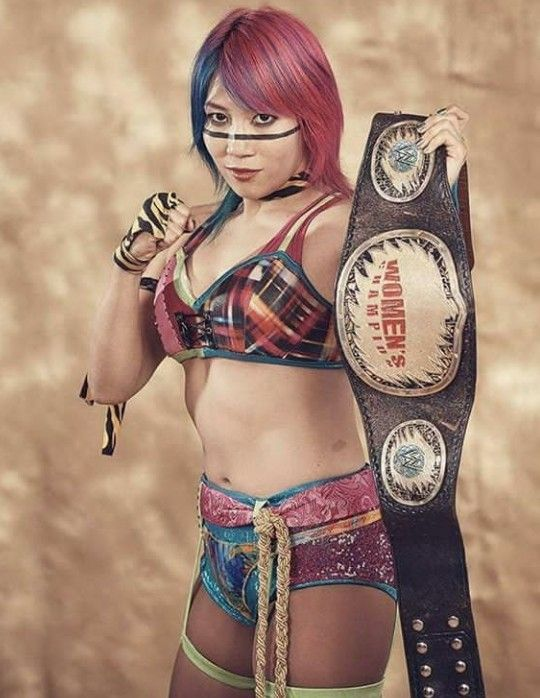 asuka awesome pictures