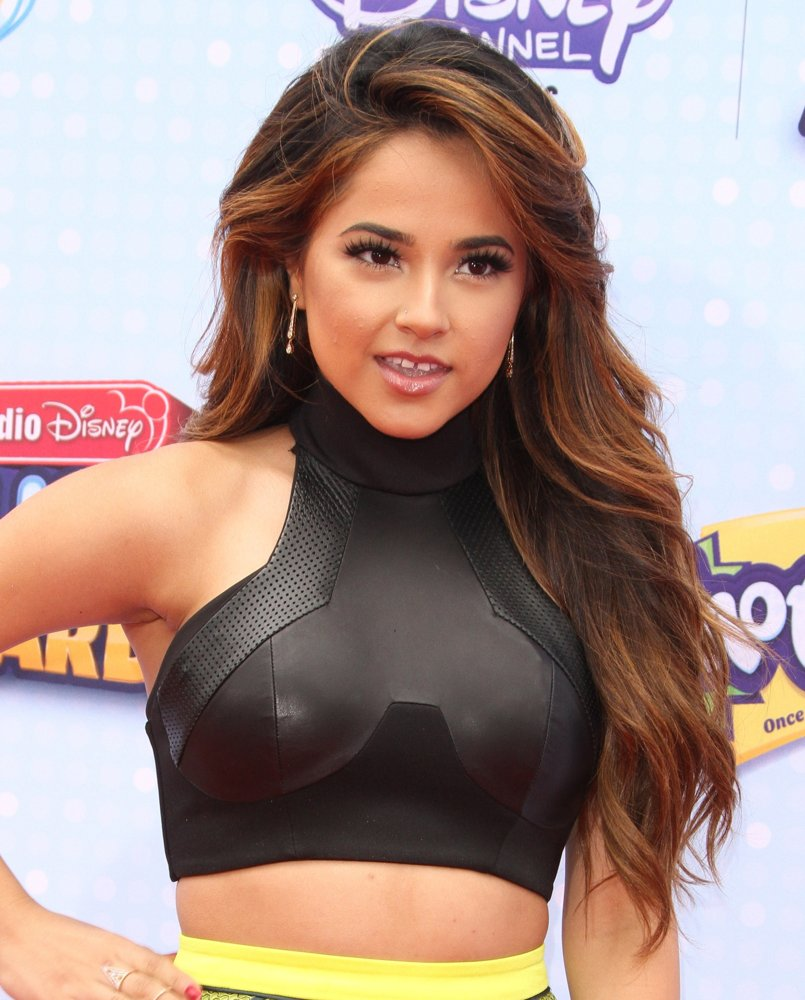 becky g great pics