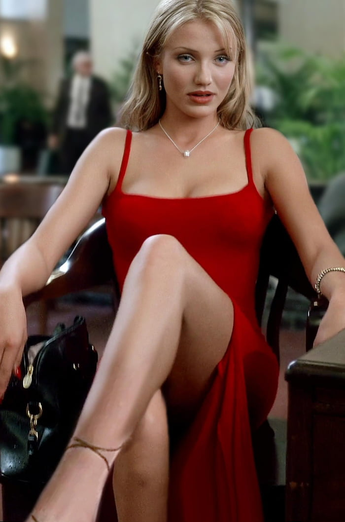 70 Hot Pictures Of Cameron Diaz Which Will Make You Her -3378