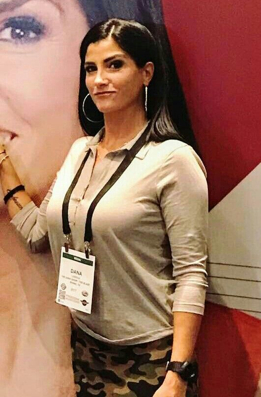 49 Hot Pictures Of Dana Loesch Are So Damn Sexy That We ...