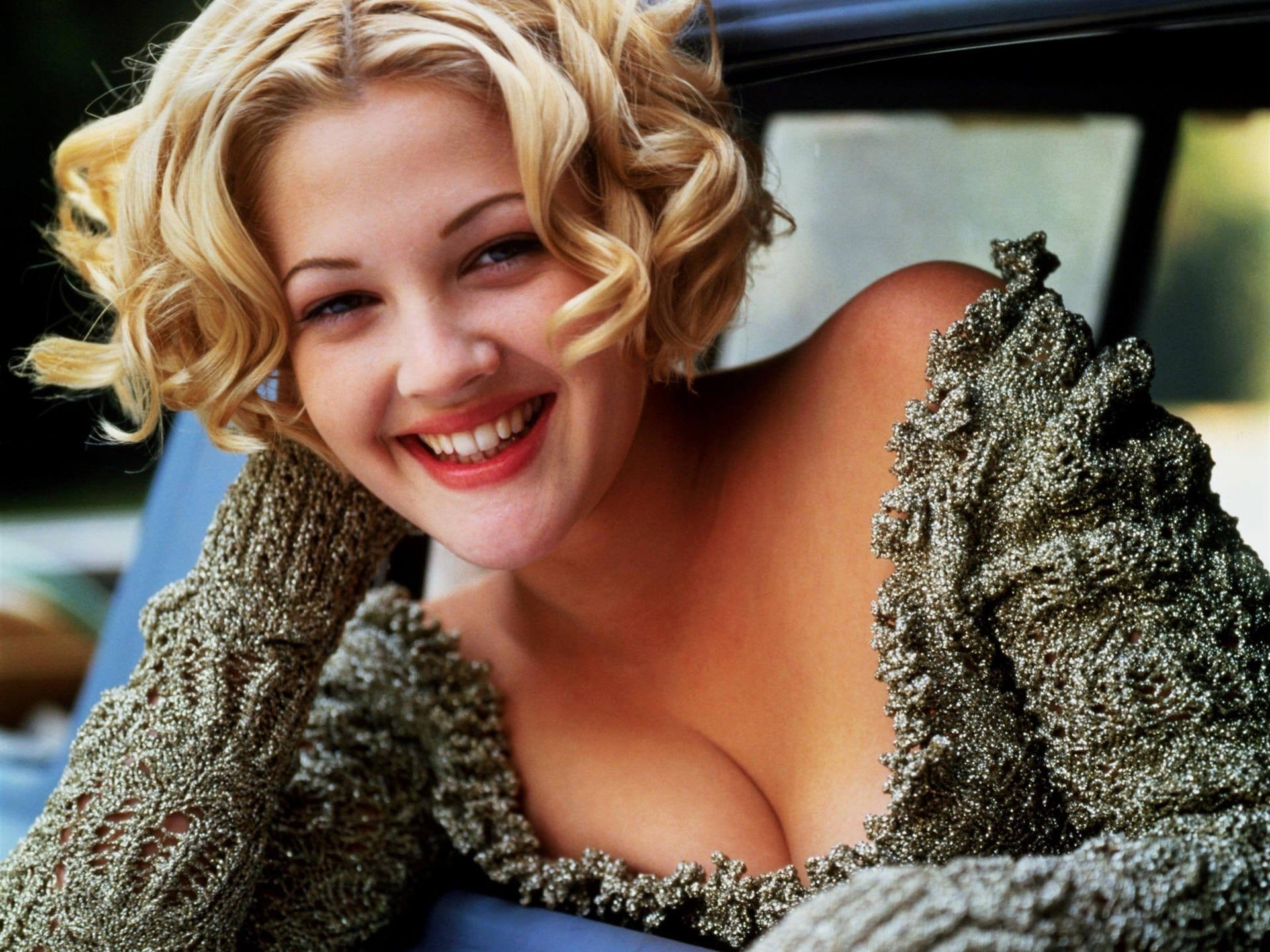 drew barrymore hot photo