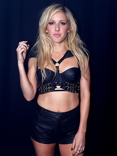 Probably, were sexy ellie goulding fake nude pics something is