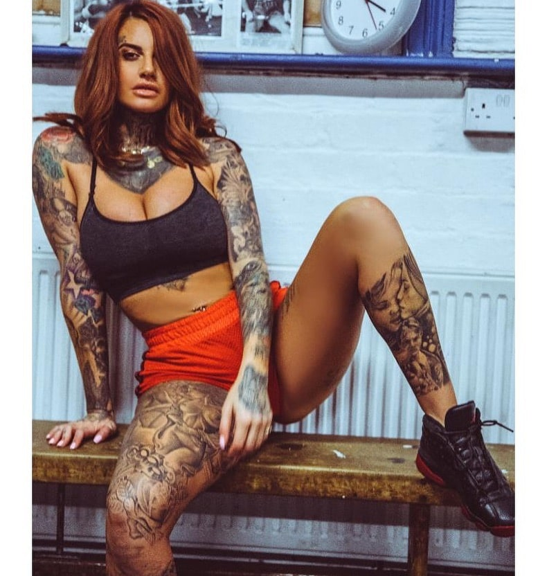 jemma lucy awesome pics