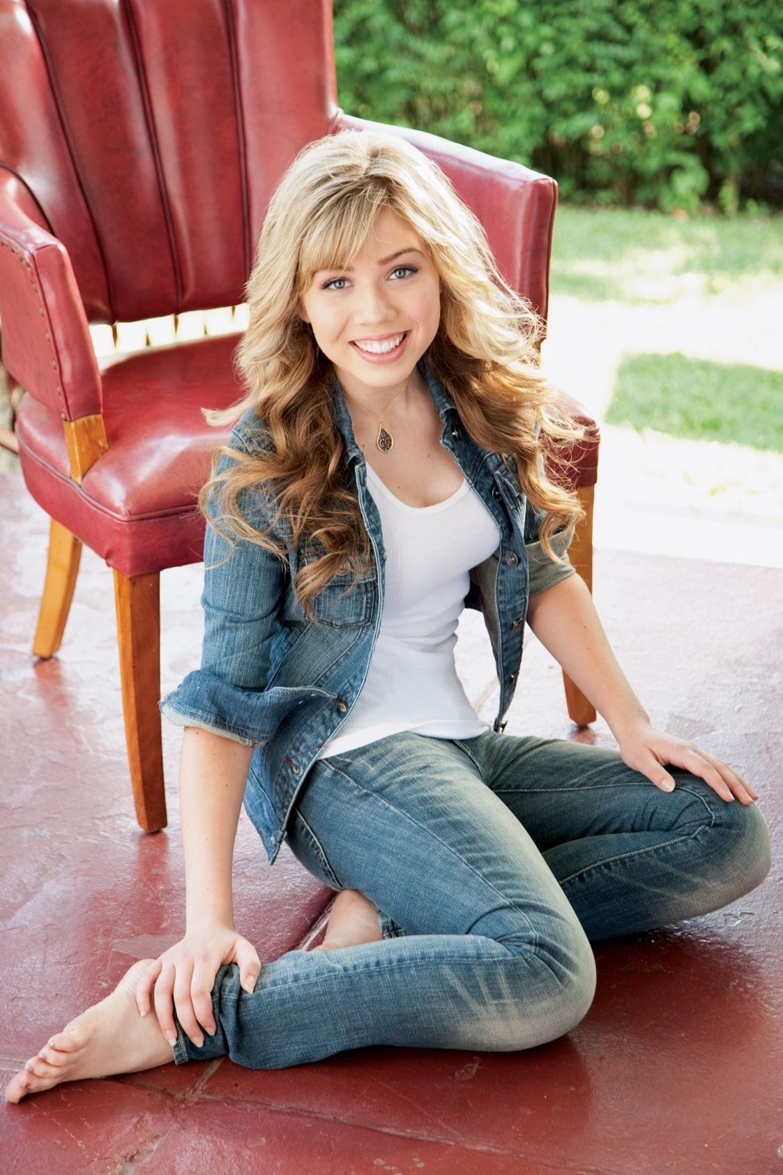 jennette mccurdy hot picture