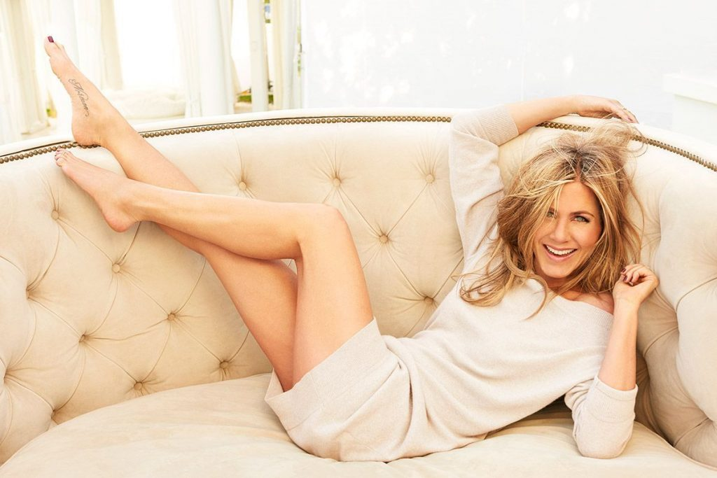 Pin By Stephen Eugene Charito On Jennifer Aniston