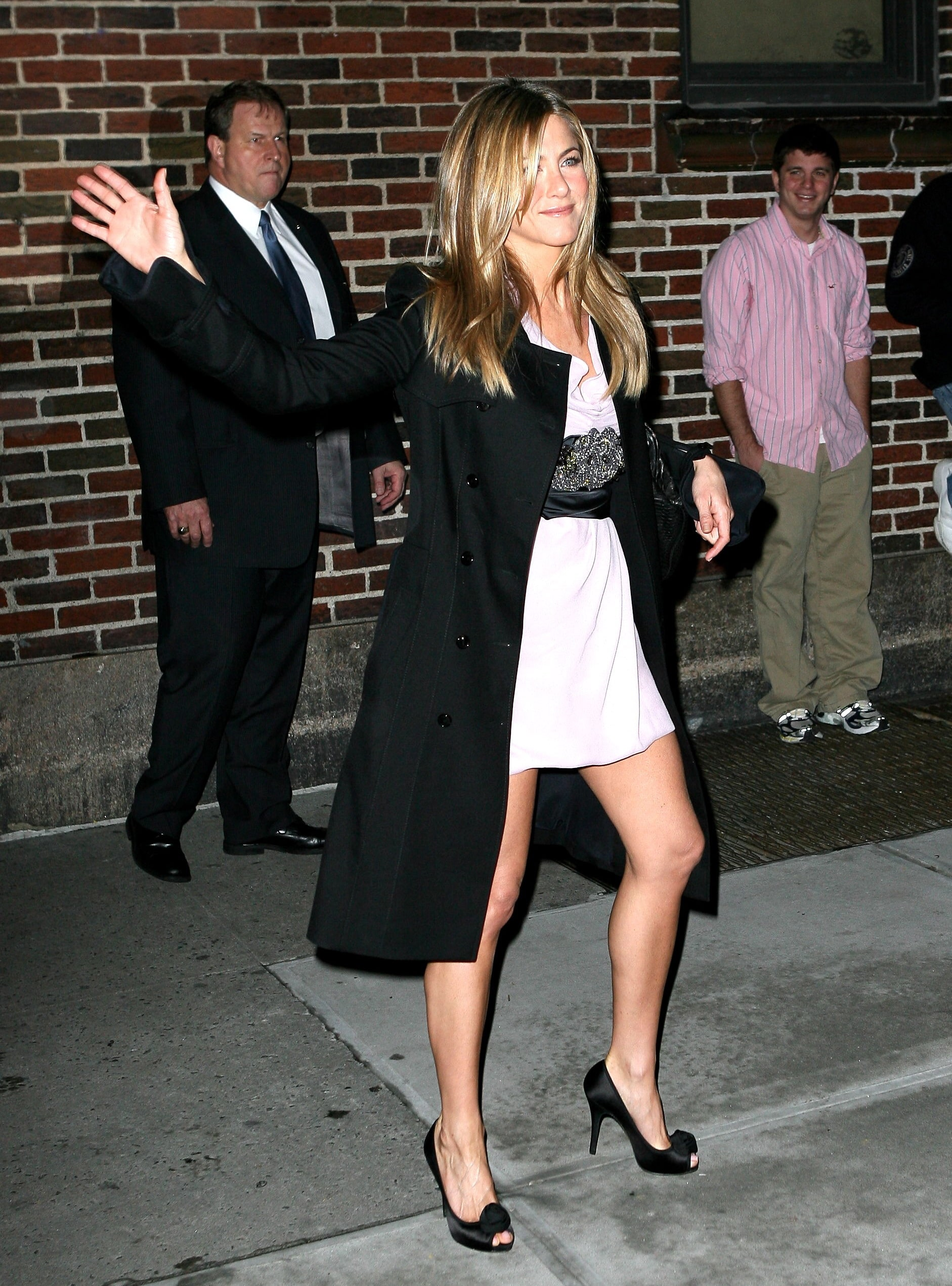 49 Hottest Jennifer Aniston Sexy Feet Pictures Are Truly Gorgeous-5243