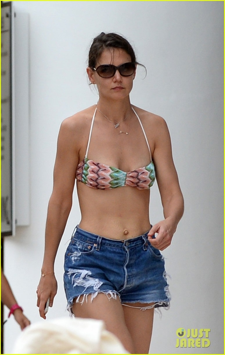 katie holmes awesome pictures