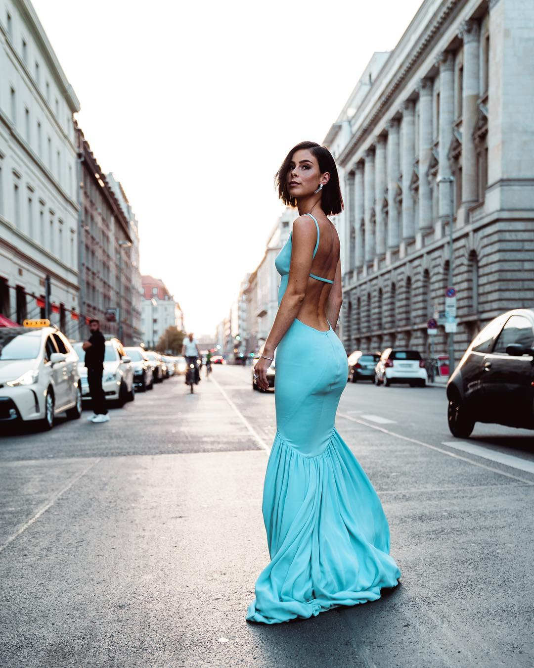 60+ Hot Pictures Of Lena Meyer Landrut are just too yum