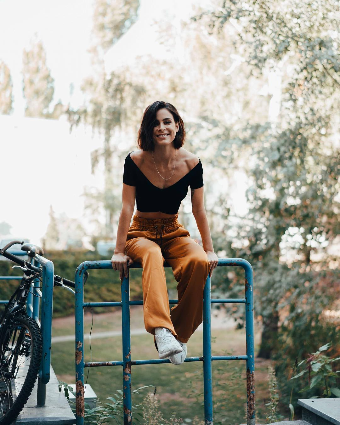 49 Hot Pictures Of Lena Meyer Landrut Are Just Too Yum For