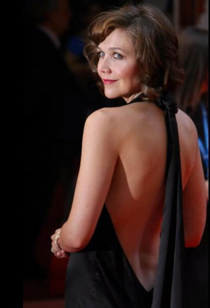 49 Hot Pictures Of Maggie Gyllenhaal That Are Sure To Make You Her Biggest Fan