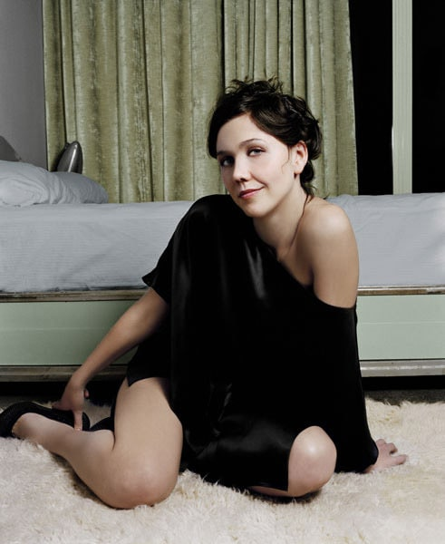 maggie gyllenhaal sexy