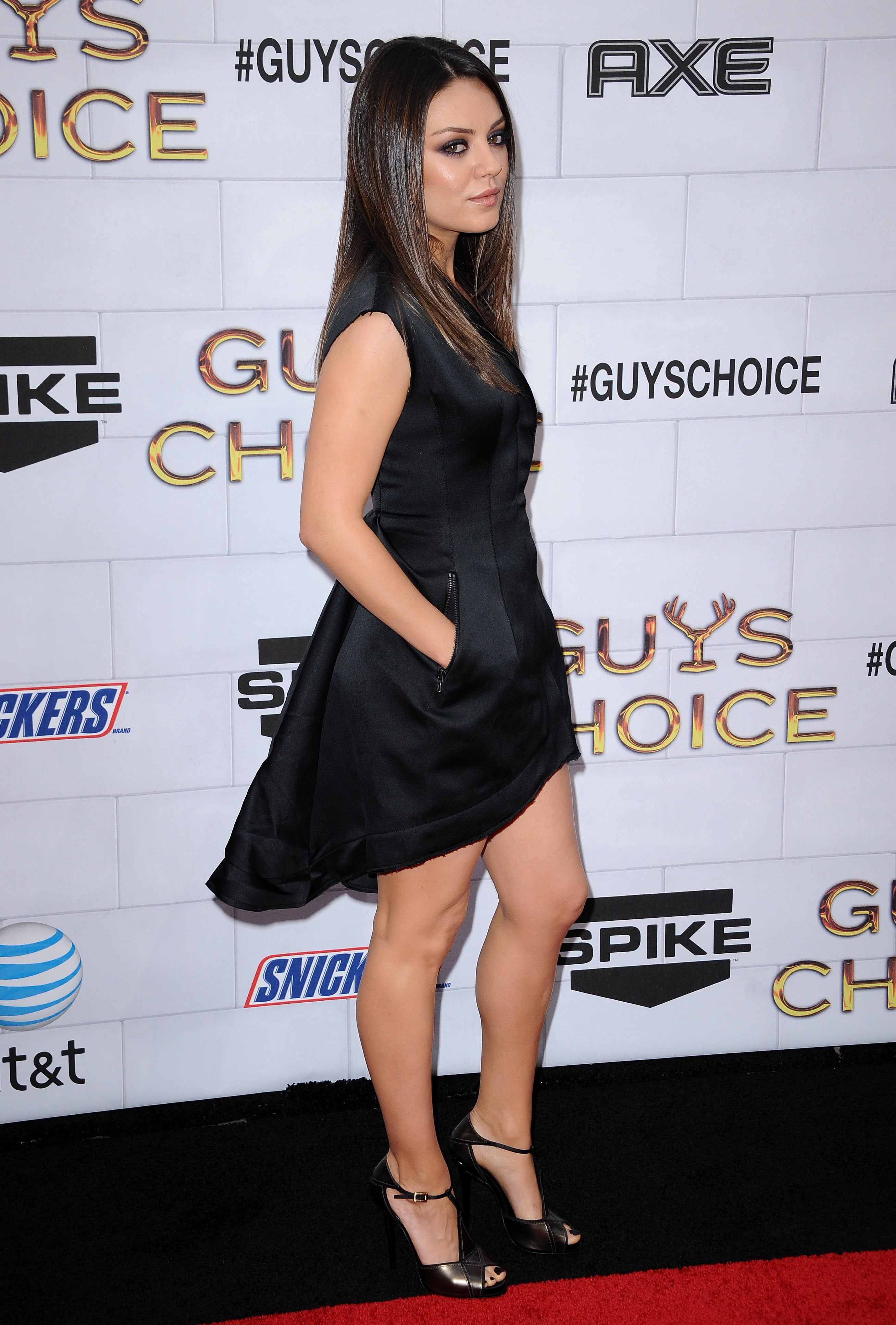 49 Hottest Mila Kunis Sexy Feet Pictures Are Epic As Hell-1767
