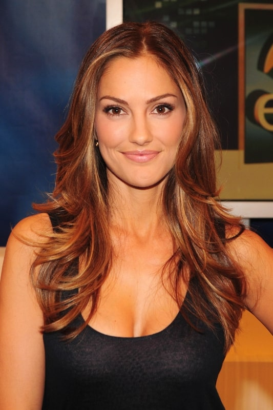 minka kelly awesome