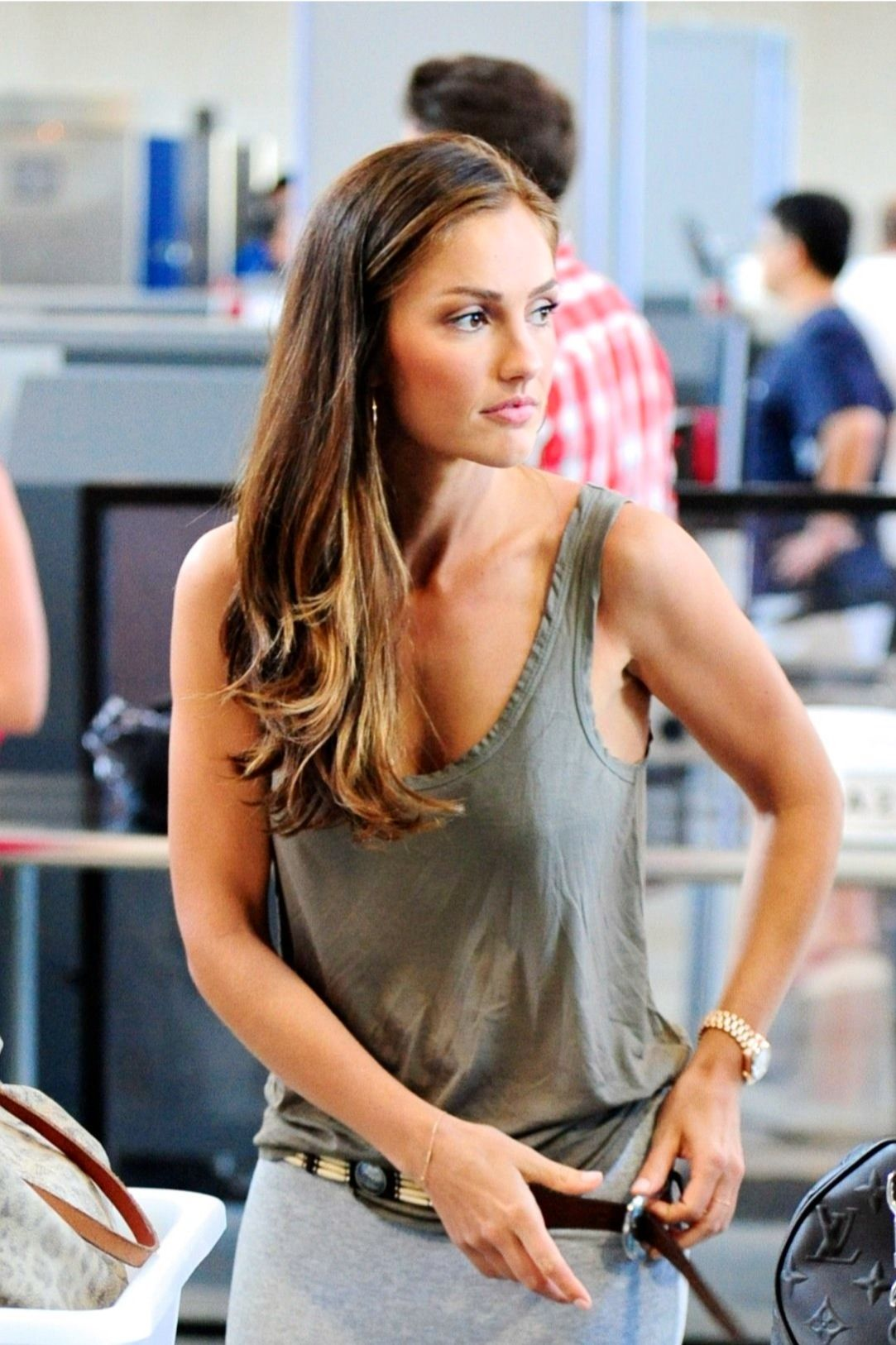 minka kelly killer