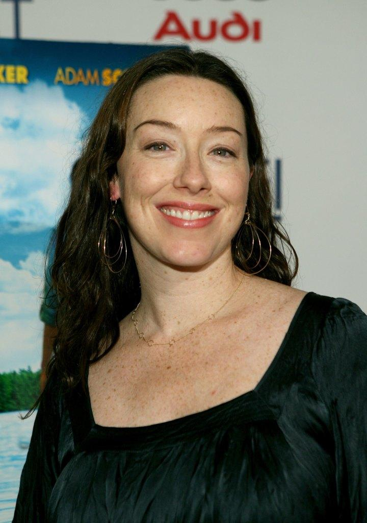 49 Hot Pictures Of Molly Parker Will Make You Her Biggest Fan