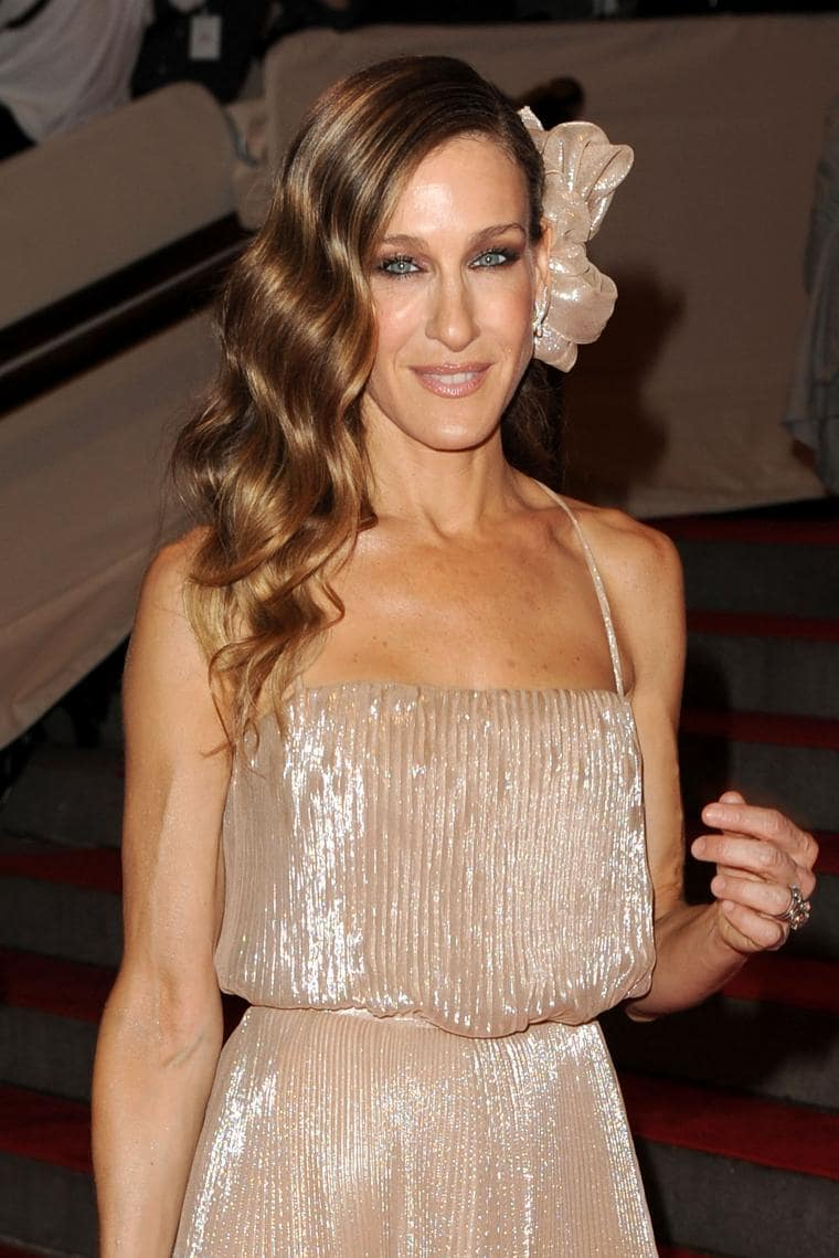 70+ Hot Pictures Of Sarah Jessica Parker Which Will Leave You Dumbstruck
