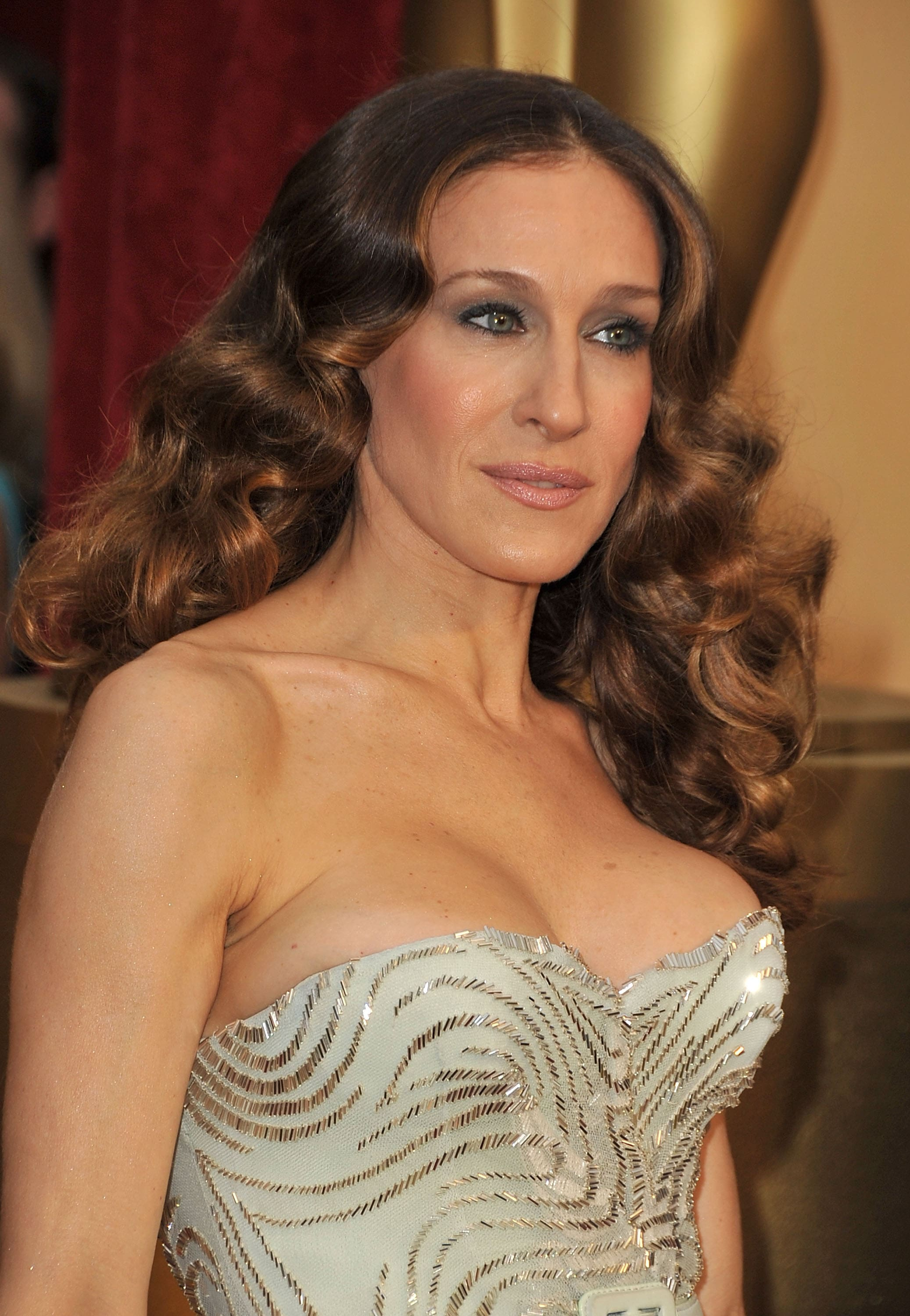 Necessary Nude photos of sarah jessica parker