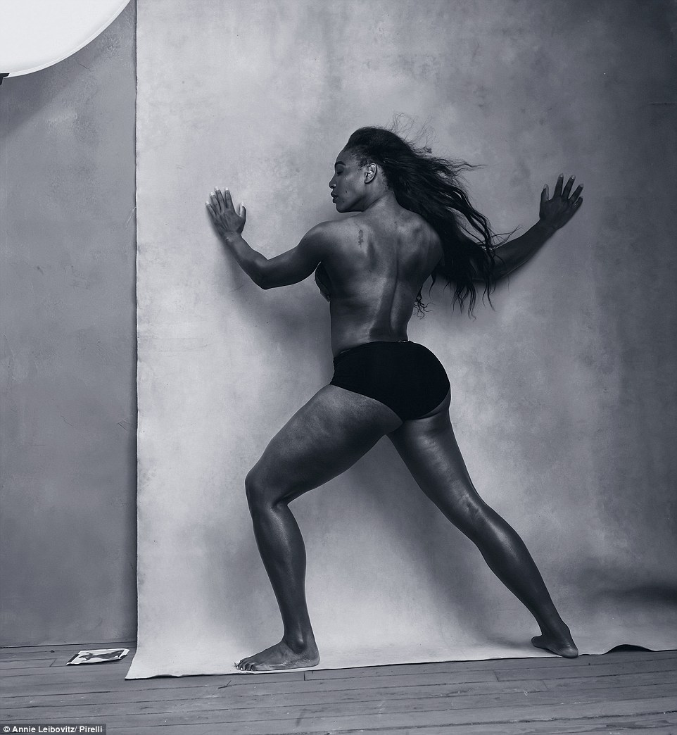 serena williams hot bare feet photo