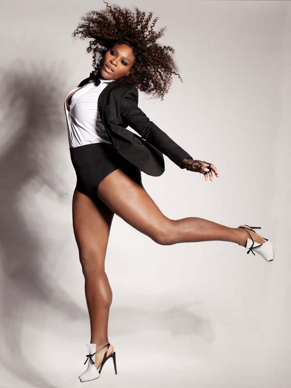 serena williams sexy feet photo
