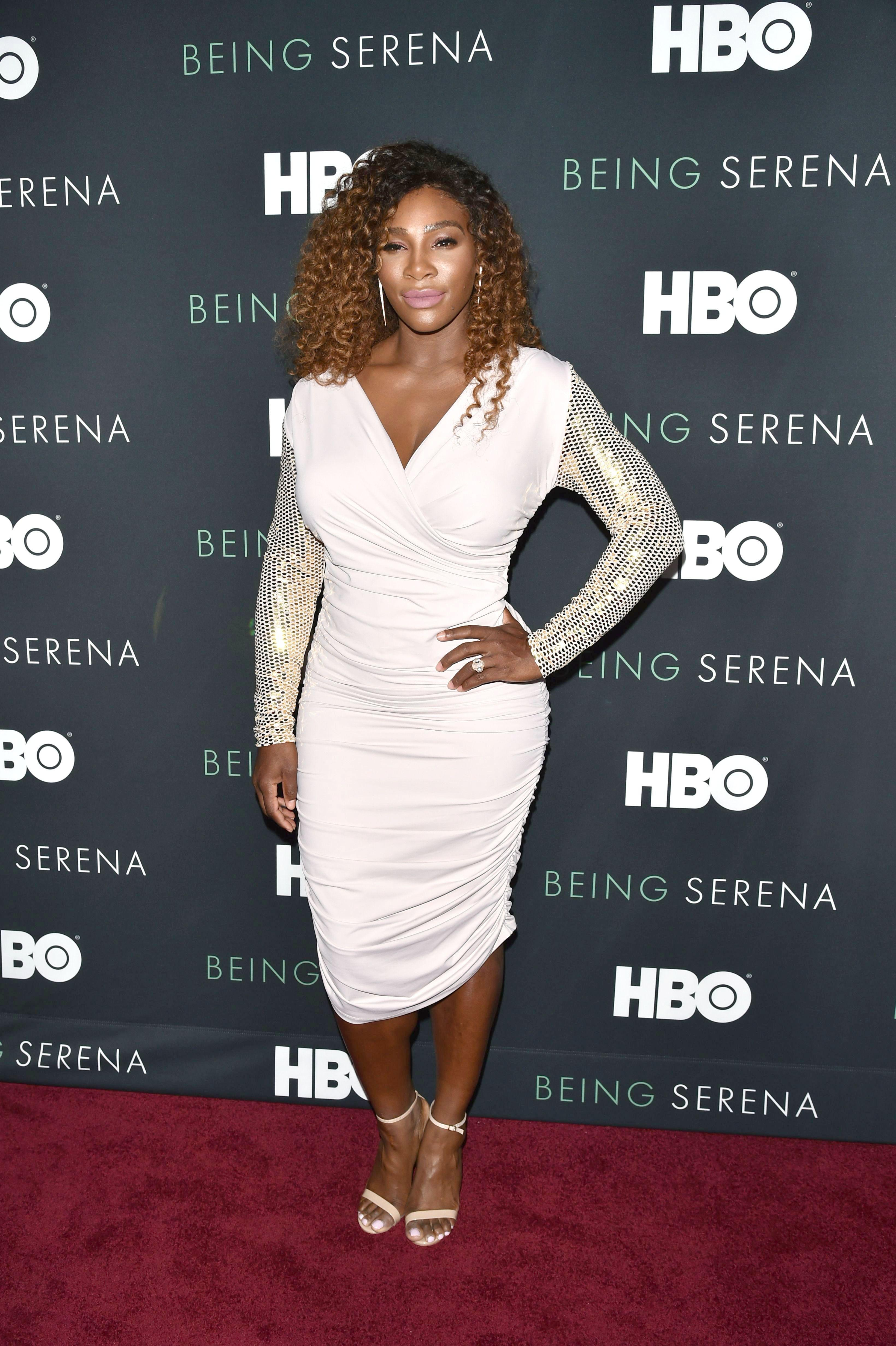 serena williams sexy feet pictures