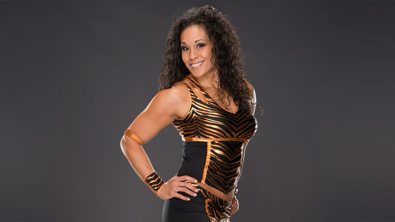 Naomi Uso Body Measurements: 49 Hot Pictures Of Tamina Snuka Show Off WWE Diva's Sexy Body