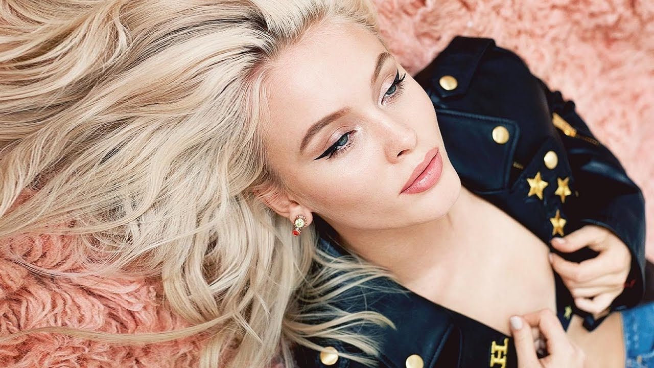 49 Hot Pictures Of Zara Larsson Are Just Too Yum For Her Fans-6813