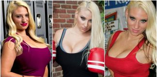 37 Hot Pictures Of Brye Anne Russillo Will Prove That She Is One Of The Sexiest Women Alive