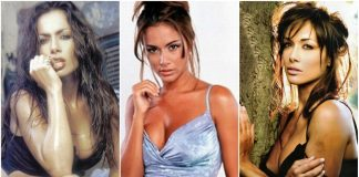 48 Hot Pictures Of Maria Rosaria Carfagna are just heavenly to watch