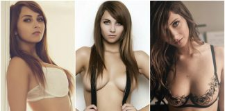 48 Hot Pictures Of Nikita Klæstrup Will Make You Drool For Her