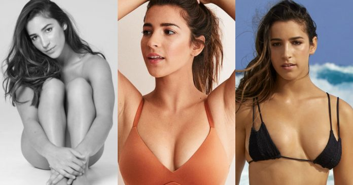 49 Hot Pictures Of Aly Raisman Prove That She Is One Of The Hottest Women Alive
