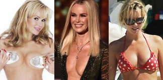 49 Hot Pictures Of Amanda Holden Are Too Damn Appealing