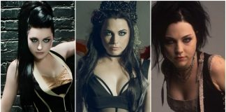 49 Hot Pictures Of Amy Lee From Evanescence Prove She Is The Sexiest Woman On The Planet