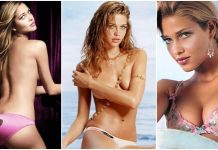 49 Hot Pictures Of Ana Beatriz Barros Which Prove She Is The Sexiest Woman On The Planet