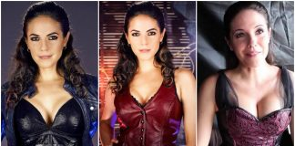 49 Hot Pictures Of Anna Silk Will Make You Lose Your Mind