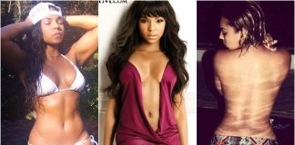 49 Hot Pictures Of Ashanti Are Sexy As Hell