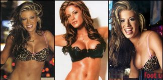 49 Hot Pictures Of Ashley Massaro The WWE Diva Will Drive You Insane For Her