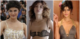 49 Hot Pictures Of Audrey Tautou Are So Damn Sexy That We Don't Deserve Her