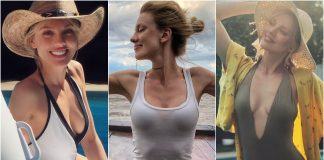 49 Hot Pictures Of Bar Paly Which Are Drop Dead Gorgeous