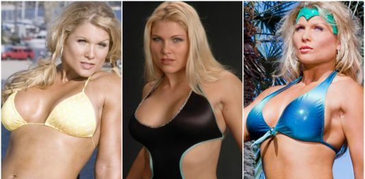 49 Hot Pictures Of Beth Phoenix Which Will Get You All Sweating