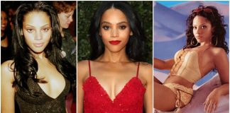49 Hot Pictures Of Bianca Lawson Which Will Drive You Nuts For Her