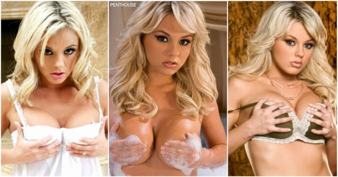 49 Hot Pictures Of Bree Olson That Will Turn You On